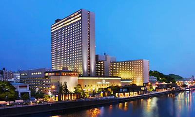 リーガロイヤルホテル[大阪]