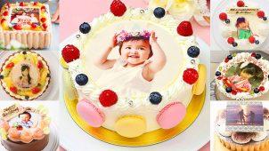 写真ケーキ フォトケーキ