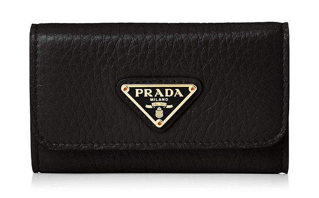 プラダ(PRADA) レディースキーケース