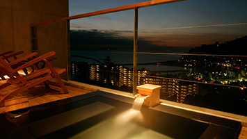 リラックス リゾート ホテル(熱海温泉)