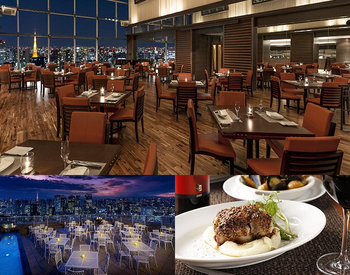 レストラン ルーク 素敵なレストラン
