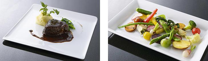 東京都・麻布十番/イタリアン Restaurant&WineBar GODDESS(レストラン&ワインバー ゴッデス)の料理