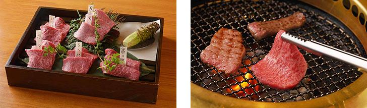 東京都・渋谷/焼肉 吟味焼肉 じゃんか 道玄坂の料理