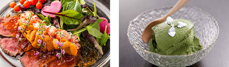 One Garden 渋谷桜丘店(ワンガーデン)|日本料理・創作和食の料理