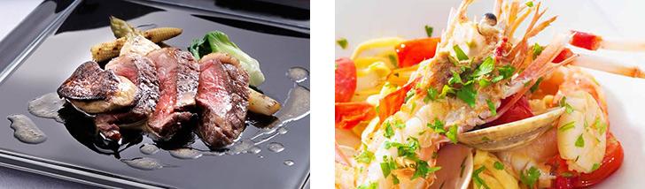 東京都・渋谷/イタリアン Angepatio(アンジェパティオ)の料理