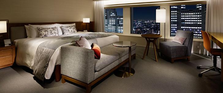 新宿のホテル 京王プラザホテル[新宿]