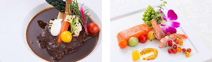 東京都・新宿三丁目/他各国料理 CRUISE CRUISE新宿(クルーズ・クルーズ)の料理