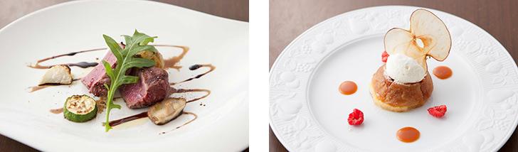 東京都・新宿/イタリアン VILLAZZA Torattoria(ヴィラッツァ トラットリア)/ホテルサンルートプラザ新宿の料理