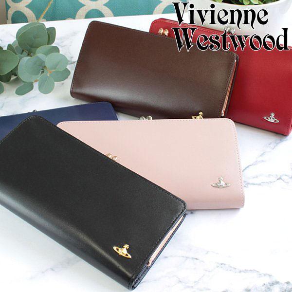 ヴィヴィアンウエストウッド レディース財布