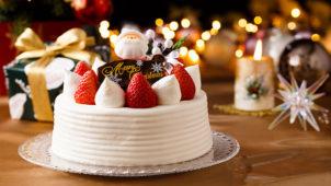 【2019年】ネット通販で買えるクリスマスケーキ特集