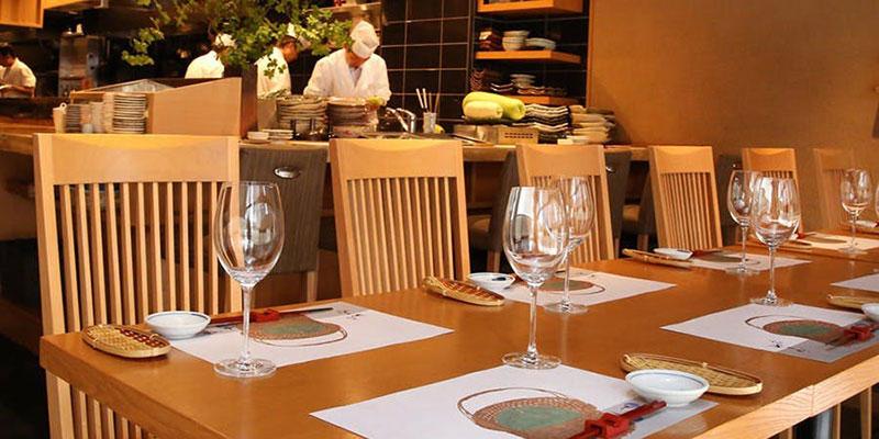 板前割烹 上越やすだ 恵比寿店 半沢直樹2の撮影で使われたレストラン
