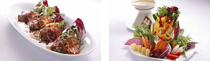 神奈川県・横浜/他各国料理 YOKOHAMA CRUISE CRUISE(クルーズ クルーズ)の料理