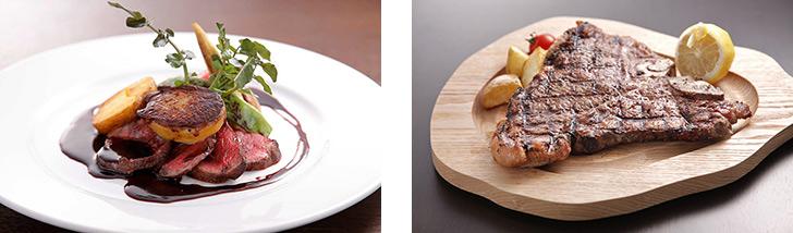 神奈川県・横浜/イタリアン イルピノーロ スカイテラスの料理