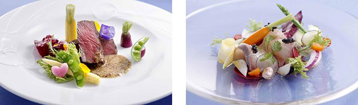 神奈川県・日本大通り/イタリアン International cuisine subzero(インターナショナル キュイジーヌ サブゼロ) 料理