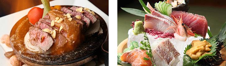 神奈川県・みなとみらい/日本料理・創作和食 美食米門 横浜店の料理