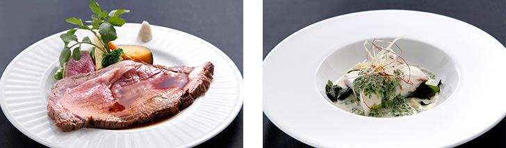 神奈川県・元町・中華街/フレンチ THE TOWER RESTAURANT YOKOHAMA(タワーレストラン)の料理