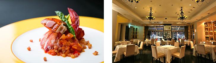 神奈川県・横浜/イタリアン リストランテ マンジャーレ ウォーターエッジ YOKOHAMAの料理