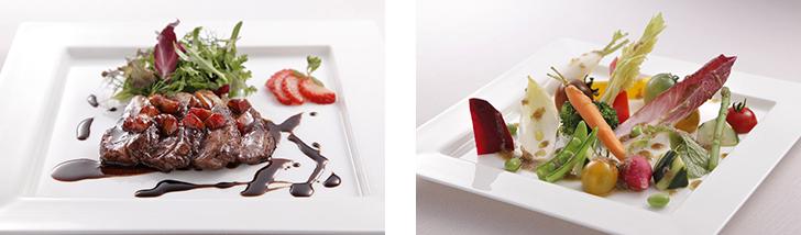 神奈川県・みなとみらい/イタリアン LEONE MARCIANO(レオーネ マルチアーノ)の料理