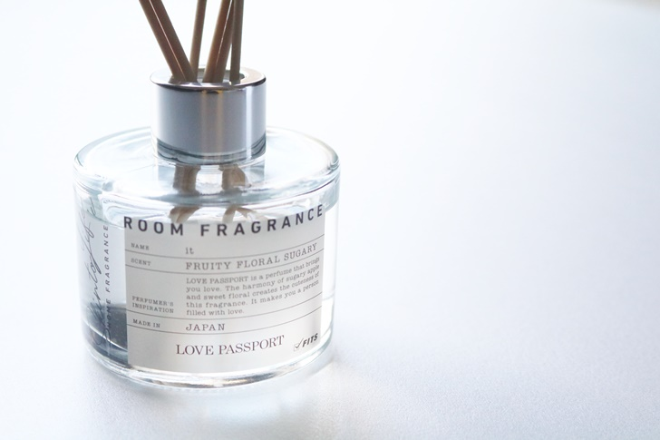 FITS HOME FRAGRANCE(フィッツホームフレグランスス)
