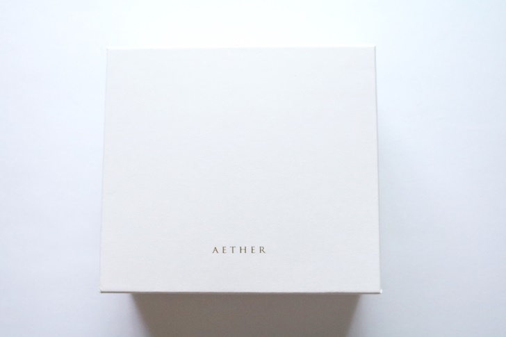 AETHER(エーテル)ボックス