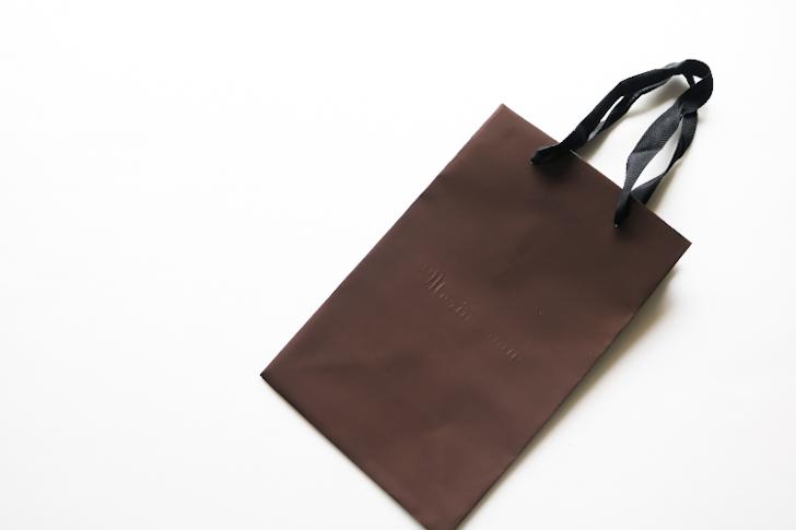 メリアルーム 持ち運びの袋