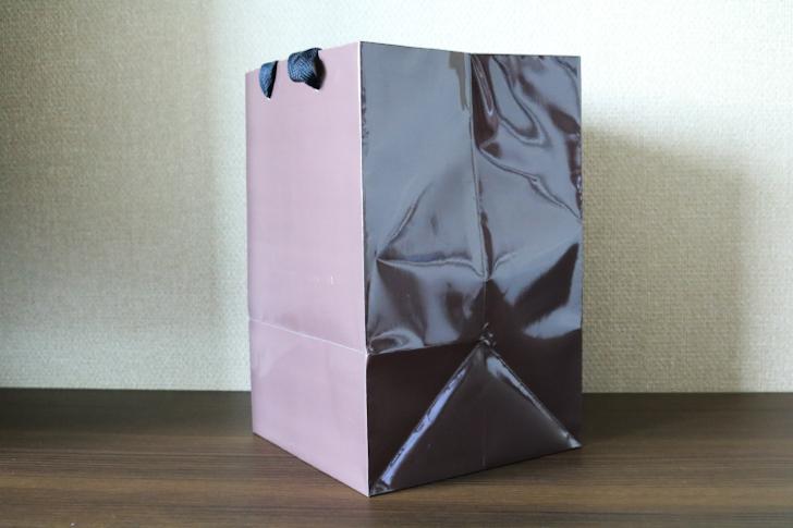 メリアルーム 持ち運び袋