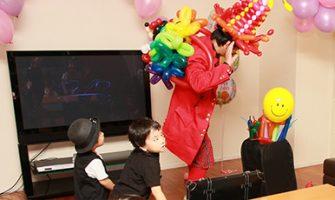 誕生日パーティーに最適なパフォーマーの選び方