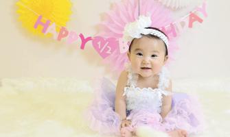 1歳の誕生日(1stバースデー)を手軽に可愛く演出する方法
