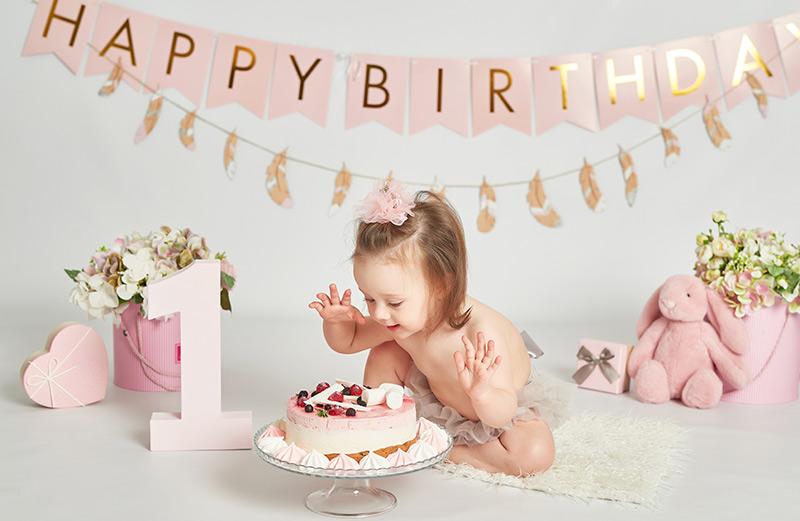 歳 プレゼント 一 誕生 女の子 日