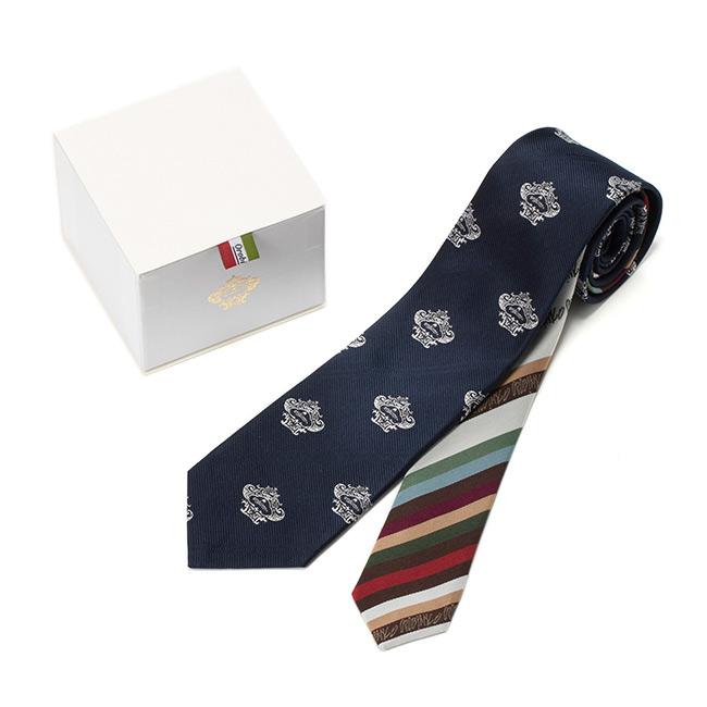 Orobianco Tie(20周年/コロナロゴ・チェンジタイ) お父さんの誕生日プレゼント