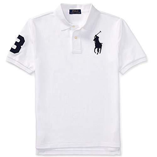 ポロシャツの定番!「POLO RALPH LAUREN(ポロラルフローレン)」