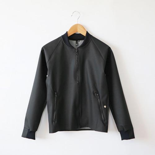 elka(エルカ) レインコート Testrup Jacket BLACK