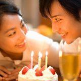 彼氏の誕生日プレゼント