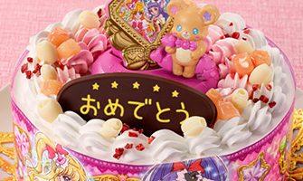 バンダイのキャラクターケーキ「キャラデコ」