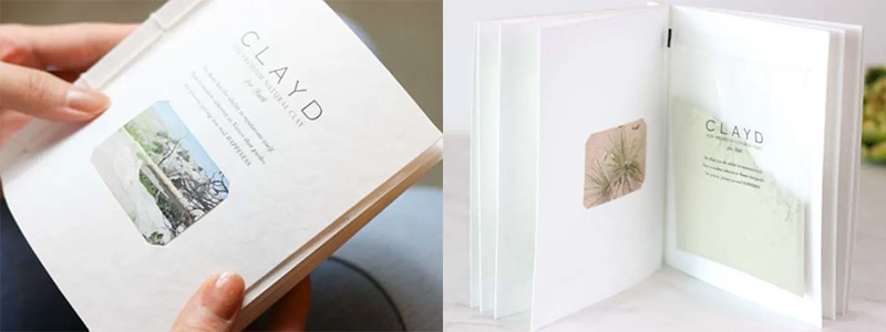CLAYD WEEKBOOK|入浴剤 ホワイトデープレゼント