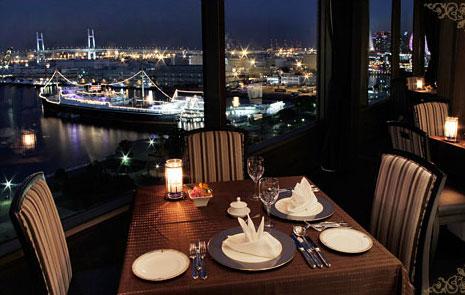 東京女子がデートで行きたいレストラン 彼女のホワイトデープレゼント