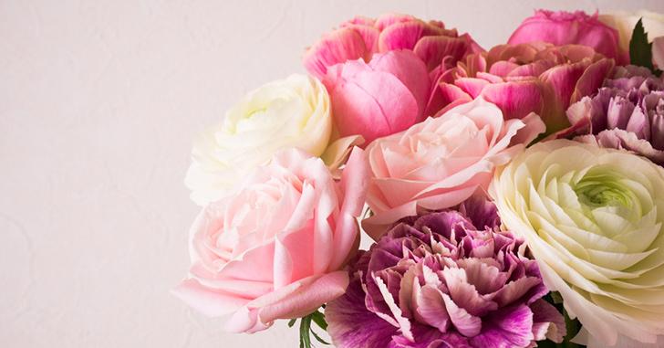 花束・フラワーギフト