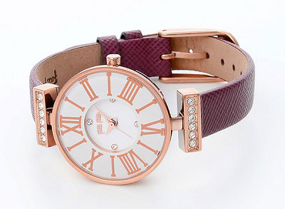 フォリフォリ レディース腕時計 ホワイトデープレゼント