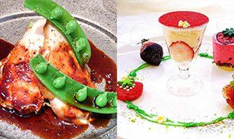 恵比寿のイタリアン フレンチ レストラン GARNIER(ガルニエ)