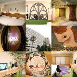 ヒルトン東京ベイのハッピーマジックルームに宿泊してみたら子連れに気持ちいい部屋でした