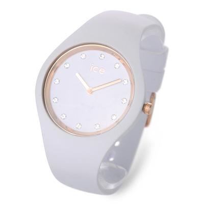 女性に人気のおしゃれなカジュアルウォッチ・アイスウォッチのレディース腕時計「ICE cosmos」