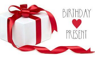 誕生日プレゼント|喜ばれるプレゼントの選び方、人気ランキング
