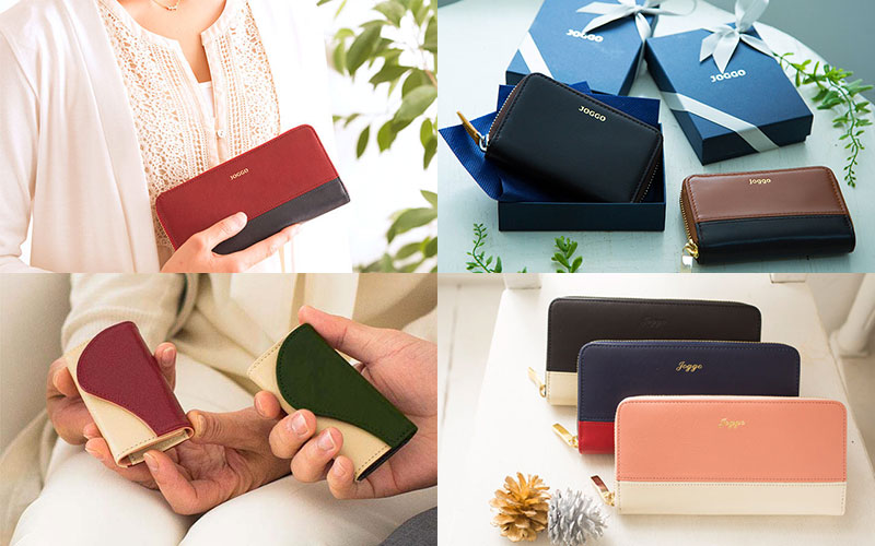 あなたデザインの革製品が贈れる!「JOGGO」の財布・キーケース