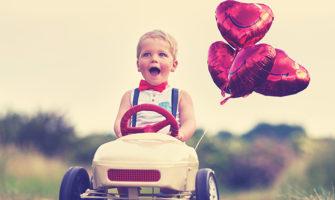 3歳〜6歳の子供の男の子が喜ぶ誕生日プレゼント