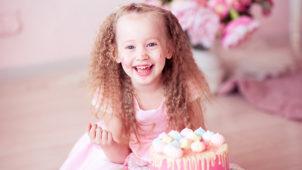 3歳~6歳の女の子の子供が喜ぶ誕生日プレゼント