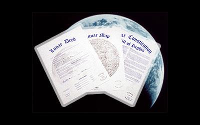 月の土地 MOON GIFT CARD ベーシックギフト 5000円 女性が喜ぶプレゼント