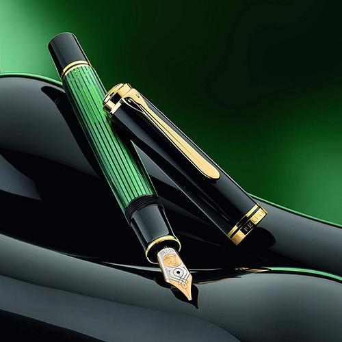 万年筆 ペリカン スーベレーン M800