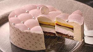 最高級シャンパン「ドンペリニョン」を使用 贅沢なケーキ Matelasseマトラッセ
