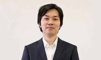 「名入れギフト.com」社長の田坂暢浩さん