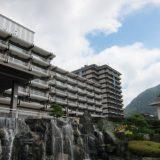 夏休みに子連れで楽しめる!ホテル三日月(鬼怒川温泉)に宿泊してみた!